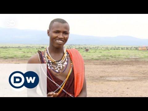 Millennium Teen from Kenya | Global 3000
