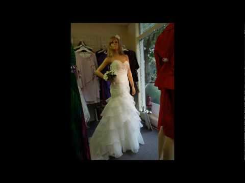 Collezione Fortuna Fashion Boutique and Bridals