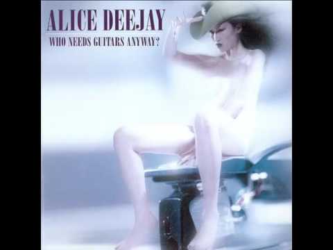 Alice DeeJay - elements of life mp3