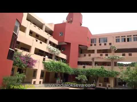Mumbai University Campus Tour and introduction