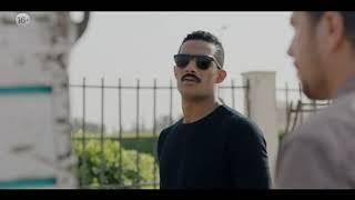 مسلسل نسر الصعيد  | زين القناوي عمل كمين لمسعد عشان يقبض علية