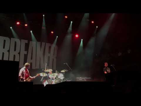 Jawbreaker - Accident Prone (live 9/17/17 @ Riot Fest)