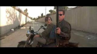 Terminator 2 - Bad to the Bone