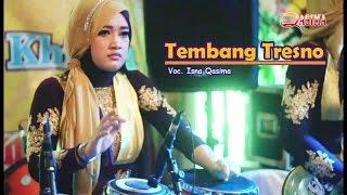 Download Tembang Tresno  - Voc Isna Qasima MP3 song and Music Video