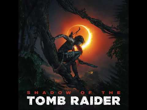Shadow Of The Tomb Raider Key Art Animated Youtube