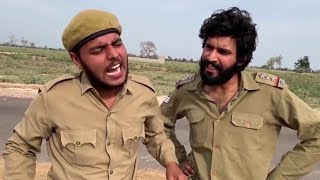 Daroga Gappu Ki Comedy || Bharatpur Comedy || Hurrrh || दरोग़ा गप्पू की comedy ||
