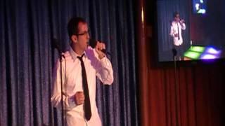 Billy Joel - Piano Man (Karaoke) by Matt Charlillo