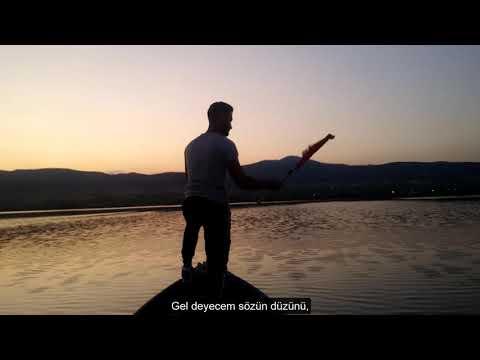 Nigar Muharrem-Yalnızlar Şehri