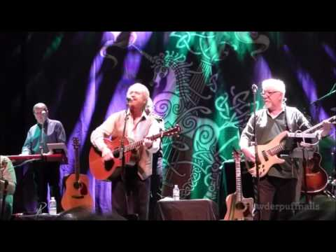 (HD) The Irish Rovers The Unicorn Vancouver 2016