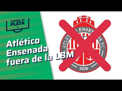 ¿Por qué ya no va a jugar el Atlético Ensenada en la Liga de Balompié Mexicano? | Futbol de Plata