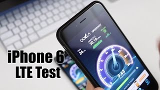 iPhone 6 vs iPhone 6 Plus vs iPhone 5s | LTE Speedtest(An LTE speedtest to see if the new iPhone 6's have a better connection to LTE that allow for faster speeds! iPhone 6 Wi-Fi Speedtest: ..., 2014-09-20T04:21:25.000Z)