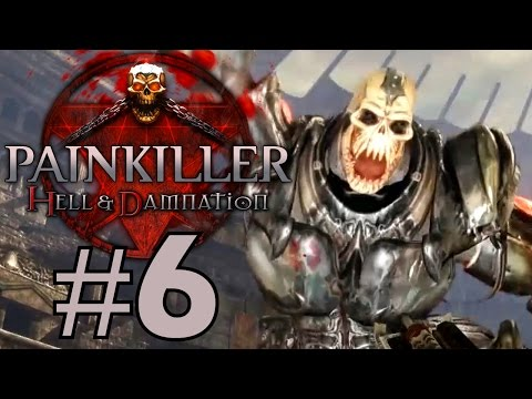 Painkiller : Battle Out Of Hell скачать торрент
