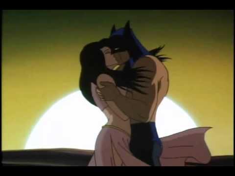 Wonder Woman Will Not Tolerate Batman Kissing Talia Al Ghul