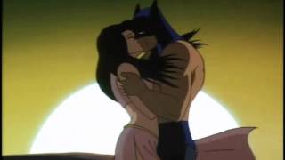 Wonder Woman Will Not Tolerate Batman Kissing Talia Al Ghul thumbnail