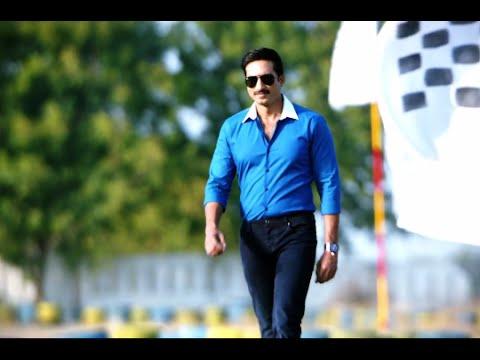 Jil Telugu Movie | Dialogue Teaser | Gopichand | Raashi Khanna | Ghibran