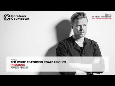 Corstens Countdown #512 - Official Podcast HD