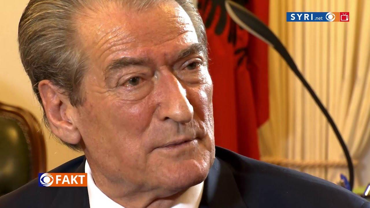Keshilla. Kete gabim nuk duhet te beje opozita sipas Berishes SYRI.net TV
