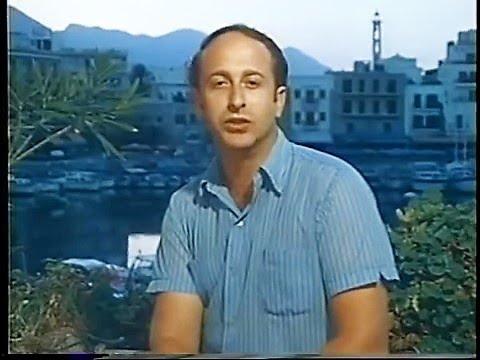 Kyrenia, Cyprus Shipwreck Documentary