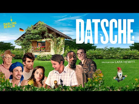 Datsche | Festival Trailer (English) ᴴᴰ