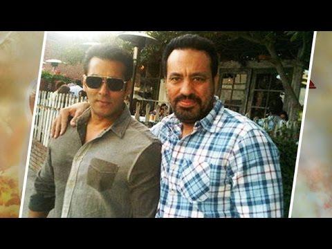 Bodyguard Shera Sacrifices Sons Career For Salman Khan Youtube