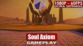 Soul Axiom gameplay PC HD [1080p/60fps]
