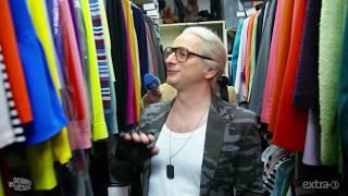 Johannes Schlüter, der Fast-Fashion-Modedesigner