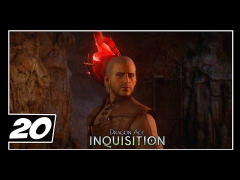 Dragon Age: Inquisition - Detonado Parte 20 - COLE ASSASSINO DEMÔNIO!!!