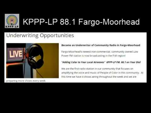 KPPP LP 88 1 Radio Underwriting