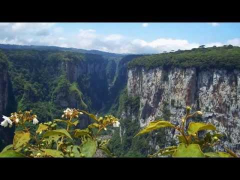 Aparados da Serra National Park , Brazil Travel,visit Brazil