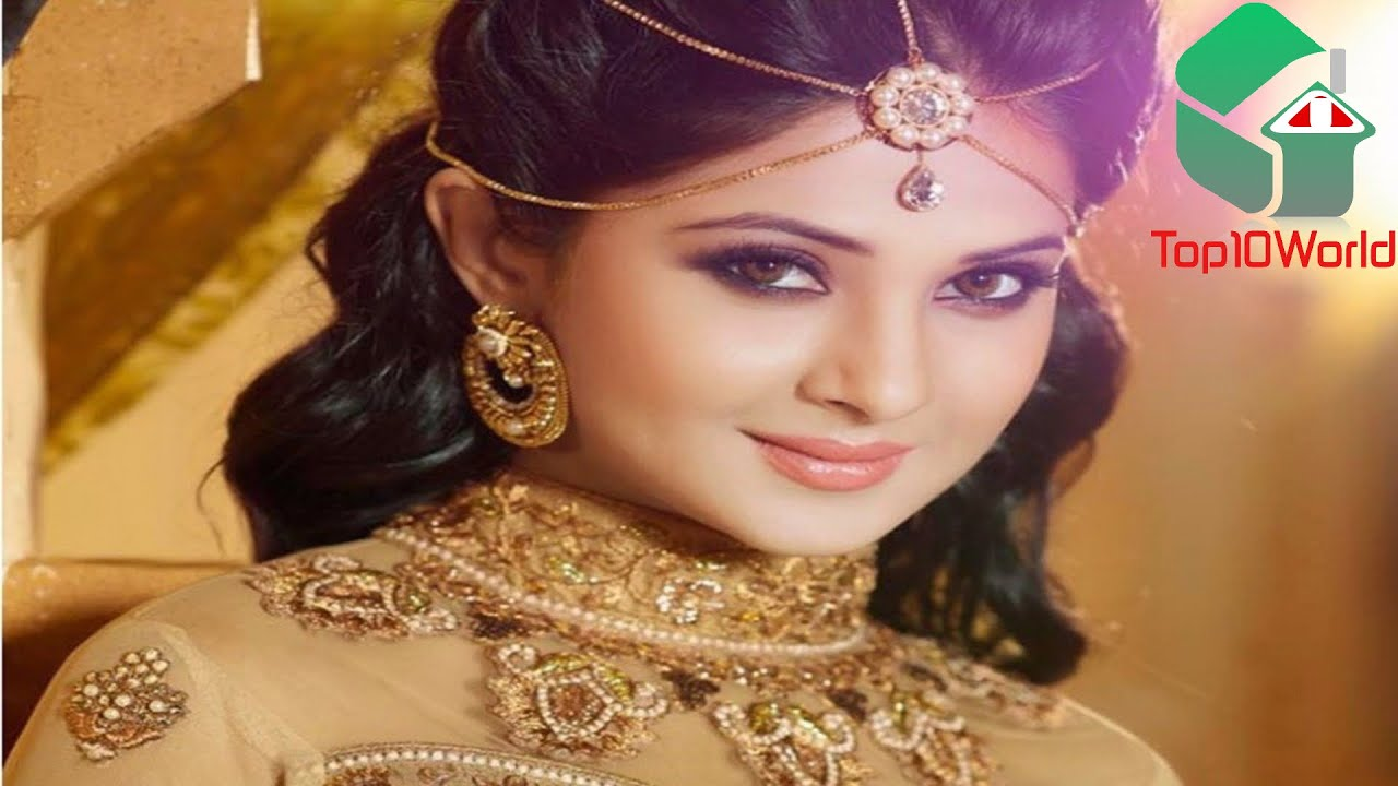 Top 10 Most Beautiful Indian Tv Actresses 2016 - YouTube