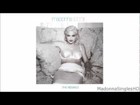 Madonna - Secret (Junior's Sound Factory Dub)