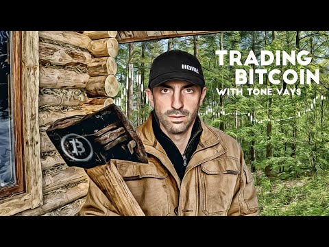 Trading Bitcoin - BTC Holding Well This Weekend