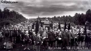 """RAI$TOU - """"Välil Mietin"""" - Suomi Rap"""