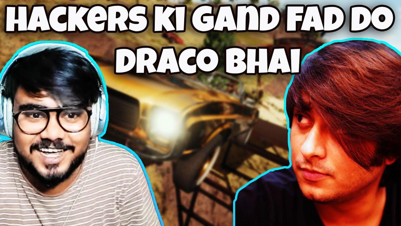Download Draco Hackers Ki G**d fad do Said Antaryami Gaming