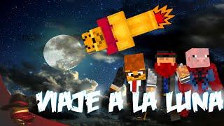 Viaje A La Luna | Con Sara, Luh y Exo