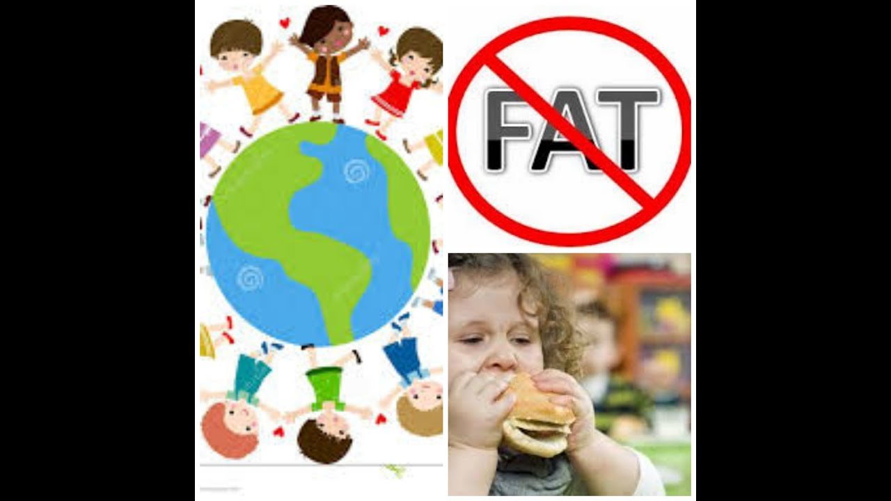 Low Fat Diet Is Dangerous For Kids How Can You Go