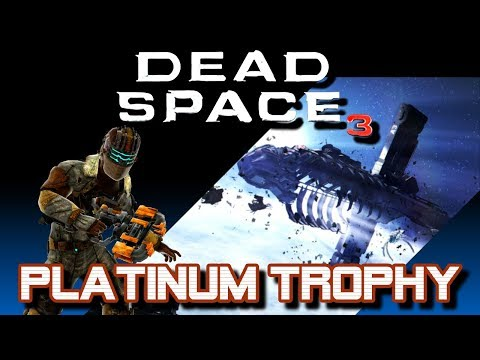 Download WE ARE SO CLOSE!!! | Getting the Platinum Trophy in Dead Space 3 | PS3