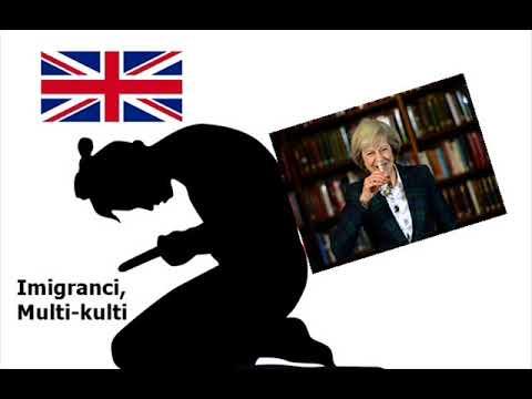 #44 - Anglia czyli Kamikaze Boski Wiatr!
