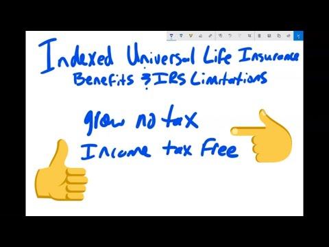 tax-benefits-of-life-insurance---life-insurance-tax-treatment