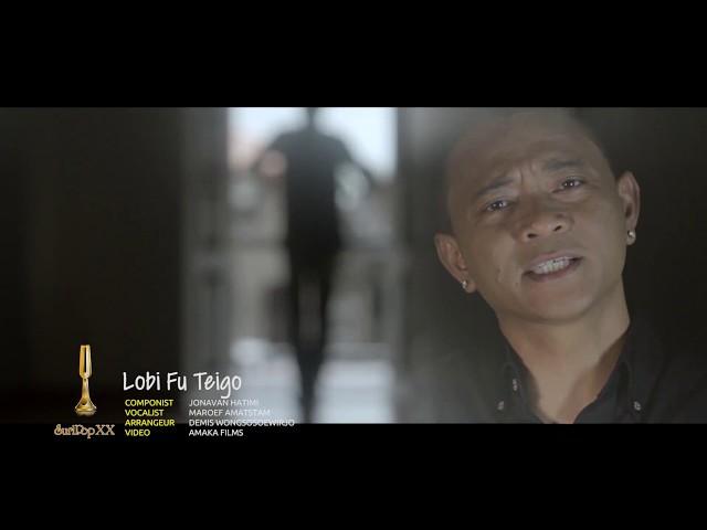 Lobi Fu Teigo - Jonavan Hatimi I Suripop XX