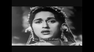 aa jaan e wafa aa..Geeta Dutt_Jan Nisar Akhtar_Basant Prakash..a tribute
