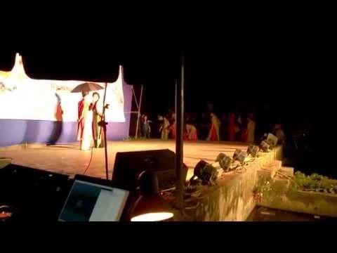 Lý giao duyên - Hội Lim 2015