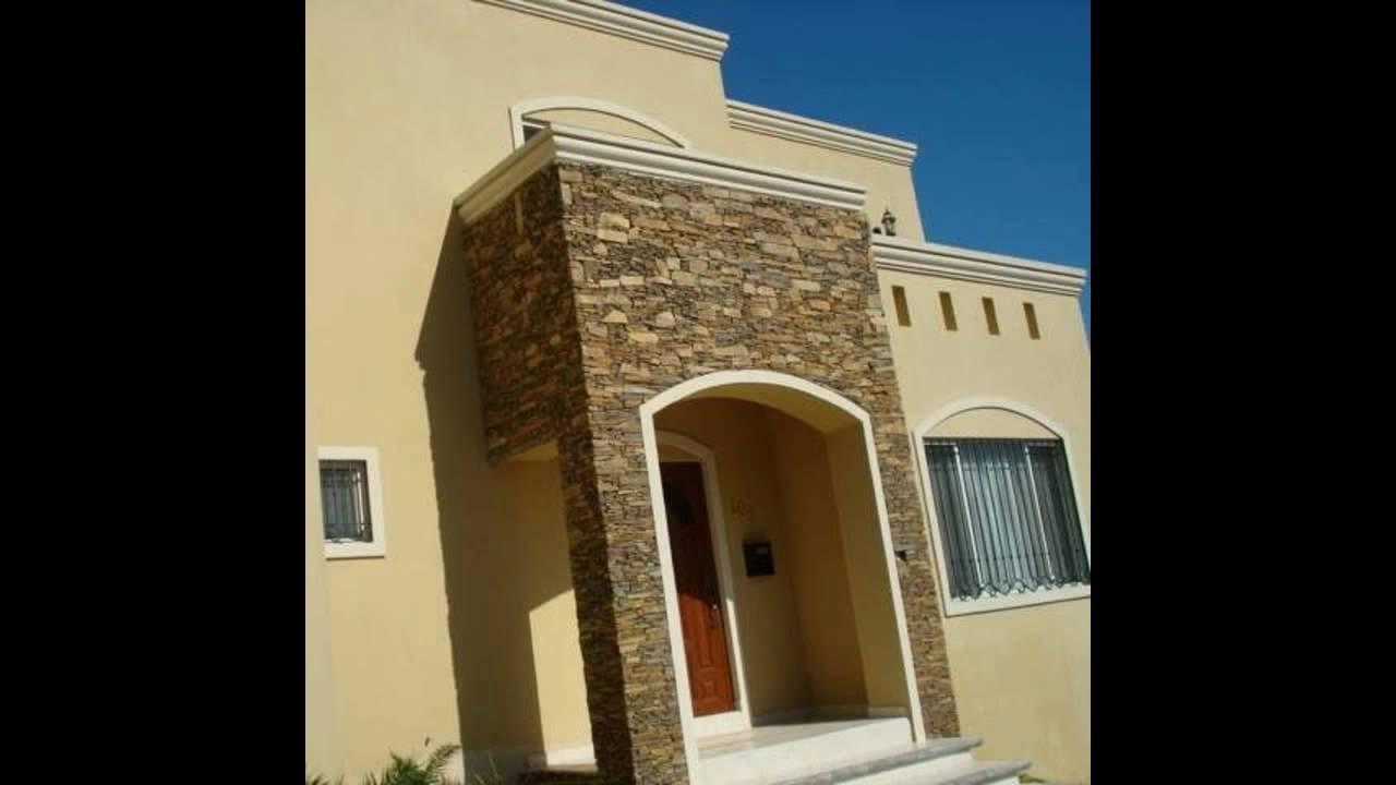 Venta de piedra laja y cantera 8124204672 y 8186570203 mty - Casas decoradas con piedra natural ...