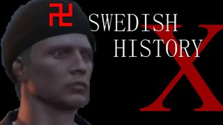 Swedish History X (Trailer) - FORSEN GTA RP