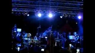 Erykah Badu At Afropunk Fest 2012 Pt. 1
