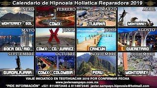 Aclaraciones terapias de Hipnosis Holistica Reparadora