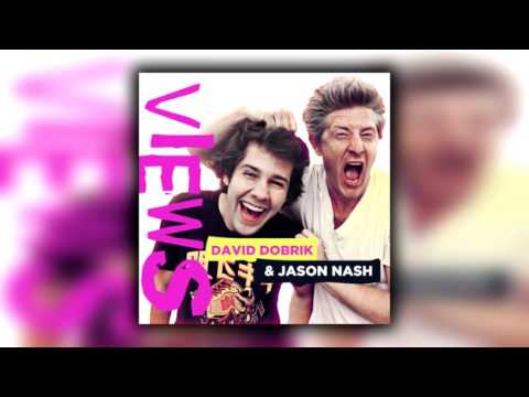 YouTube Douchebags (Podcast #1) | VIEWS with David Dobrik and Jason Nash