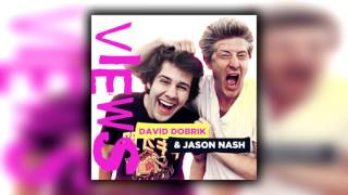 YouTube Douchebags (Podcast #1) VIEWS with David Dobrik and Jason Nash