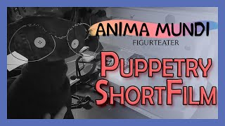 Doctor Frankensock - A Puppetry short film