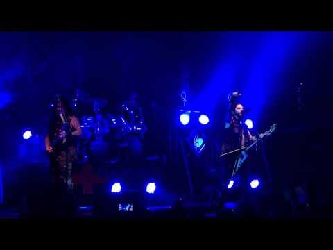 Machine Head - Bulldozer live @ Barcelona 2014